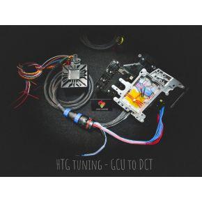 HTG Tuning GCU - DCT PnP kitt