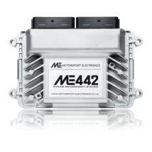 GZ Racing AB - ME221
