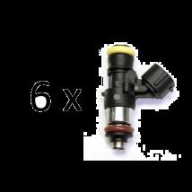 Paketpris - 6 x Bosch EV14K 2200cc/min