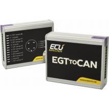 EcuMaster EMU CAN-BUS EGT-modul