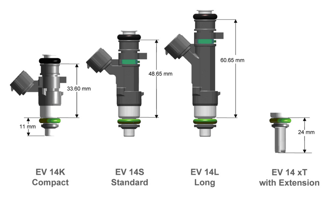 Bosch EV14