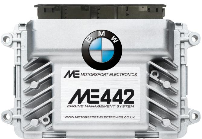 ME442 - BMW M54/S54 PnP